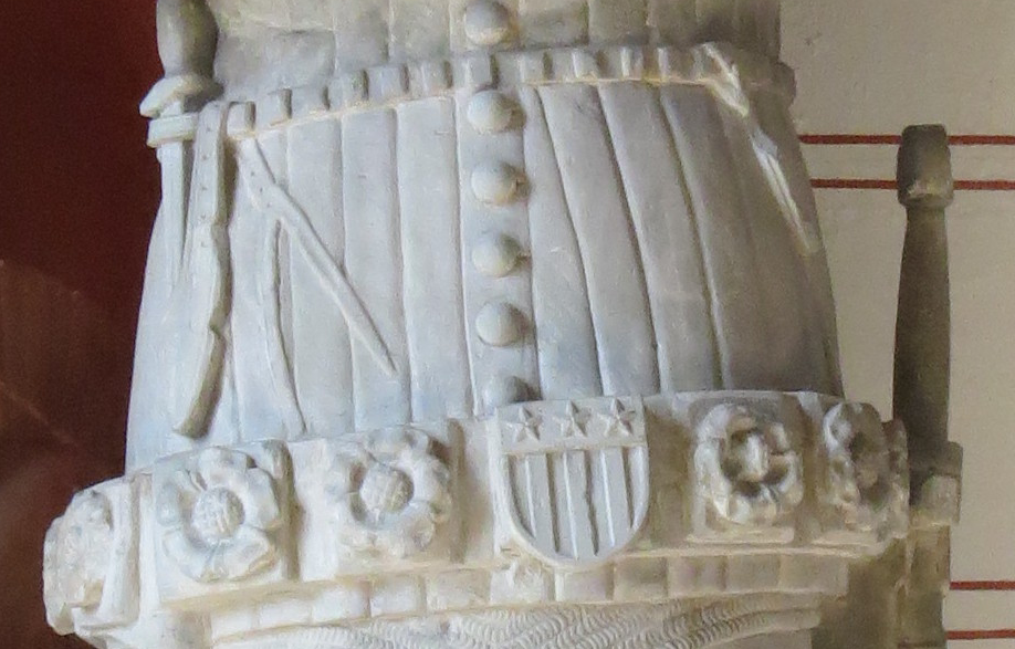Armoiries La Sarra - Bossonnens